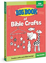 Big Book of Bible Crafts for Kids of All Ages (Big Books)