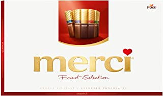 Merci Finest Selection Assorted Chocolate, 400 gm