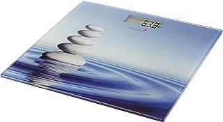 Korona Maya Báscula Personal electrónica Plaza Multicolor - Báscula de baño (Báscula Personal electrónica, 180 kg, 100 g, kg, LB, ST, Plaza, Multicolor)