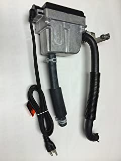 Bostic Motors Inc. BMI Engine Block Heater Compatible with: 2001-2003 VW Golf & Jetta 1.9 L TDI (Auto & Manual Trans)