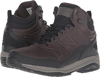 (ニューバランス) New Balance メンズブーツ?靴 MW1400v1 Dark Brown 9.5 (27.5cm) 4E - Extra Wide