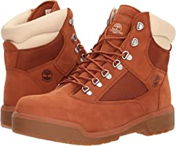 Timberland - Field Boot 6