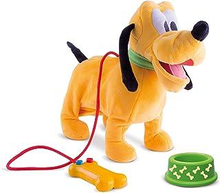 ديزني لعبة ميكي ماوس كليب هاوس والكلب بلوتو مع الموسيقي للاطفال ، 181243