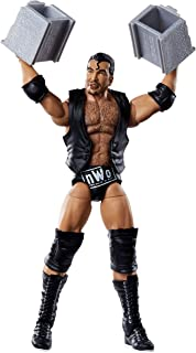WWE Wrestlemania Scott Hall Elite Collection Action Figure