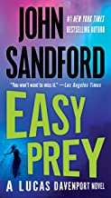 Easy Prey (The Prey Series Book 11)