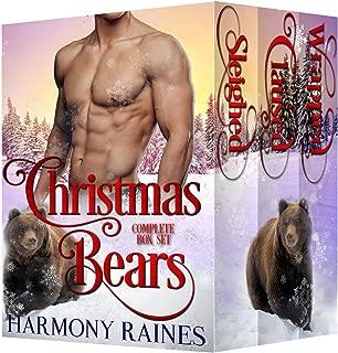 Christmas Bears Complete Box Set