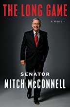 Best mitch mcconnell biography Reviews