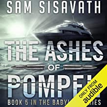 The Ashes of Pompeii: Purge of Babylon, Book 5