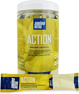 bcaa single serve packets