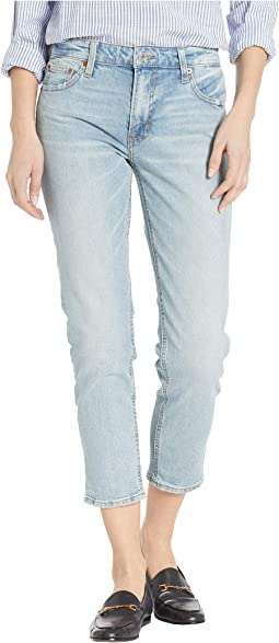 Sienna Slim Boyfriend Jeans in Nye
