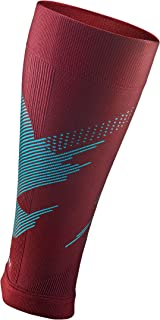 Rockay Blaze Calf & Shin Graduated Compression Leg Sleeves for Men and Women 16-23 mmGh - (1 Pair)