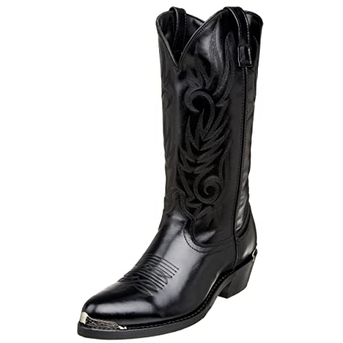 b1ea1322be46 Mens Cowboy Boots Clearance: Amazon.com