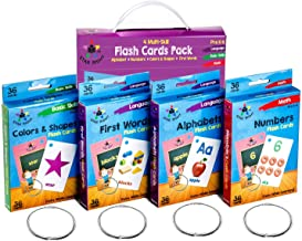 Best animal flashcards for kids Reviews