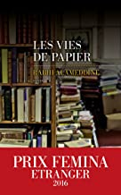 Les Vies de papier (French Edition)
