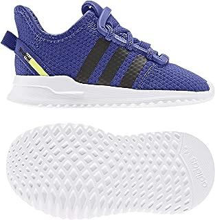 adidas U_Path Run Infants Sneakers Blue