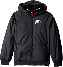 Sportswear Windrunner Jacket (Little Kids/Big Kids)