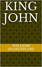 King John (English Edition)