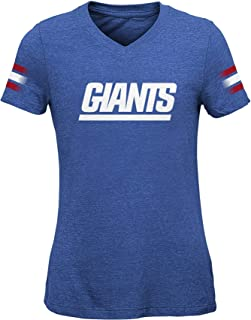 Best new york giants girl shirts Reviews