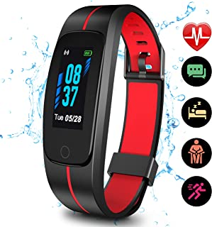 Updated 2019 Version High-End Fitness Tracker HR,...