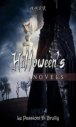 Halloweens Novels
