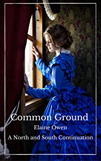 Common Ground: A North and South Continuation