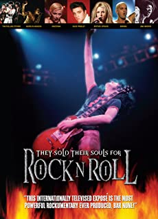 They Sold Their Souls for Rock and Roll (3-HR Version)