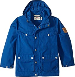 Fjällräven Kids - Greenland Jacket (Little Kids/Big Kids)