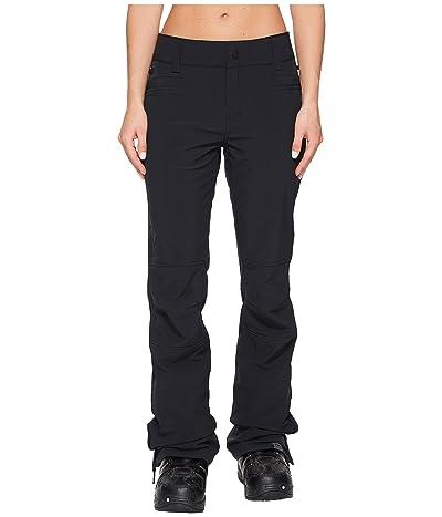 Roxy Creek Snow Pants (True Black 2) Women