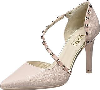 b278bac6 lodi Rubiel-TP, Zapatos de tacón con Punta Cerrada para Mujer