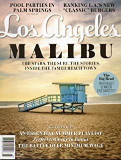 Los Angeles 2016 Magazine THE BIG READ: WHO REALLY IS MAYOR ERIC GARCETTI? The Battle Over Minimum Wage POOL PARTIES IN PALM SPRINGS