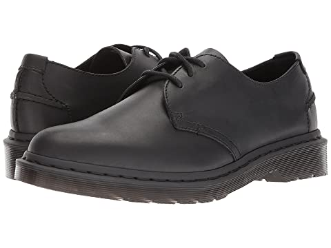Dr. Martens Orleans 1461 3 Eye Shoe in . Cl0ttPNQ