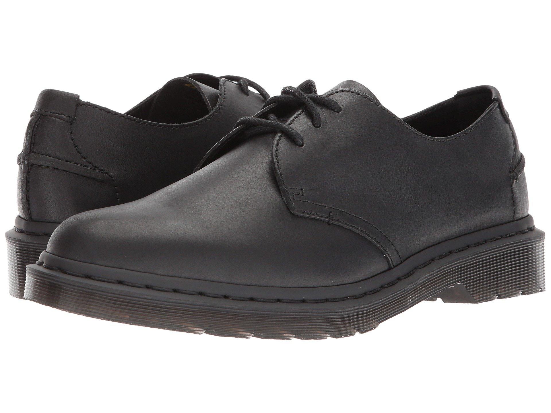 Calzado tipo Oxford para Hombre Dr. Martens 1461 Decon 3-Eye Shoe  + Dr. Martens en VeoyCompro.net