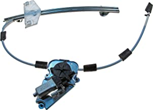 Dorman 741-526 Front Driver Side Power Window Regulator and Motor Assembly for Select Jeep Models