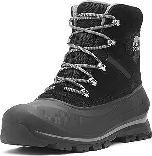 Men's Buxton LACE Snow Boot