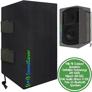 15 speaker cover