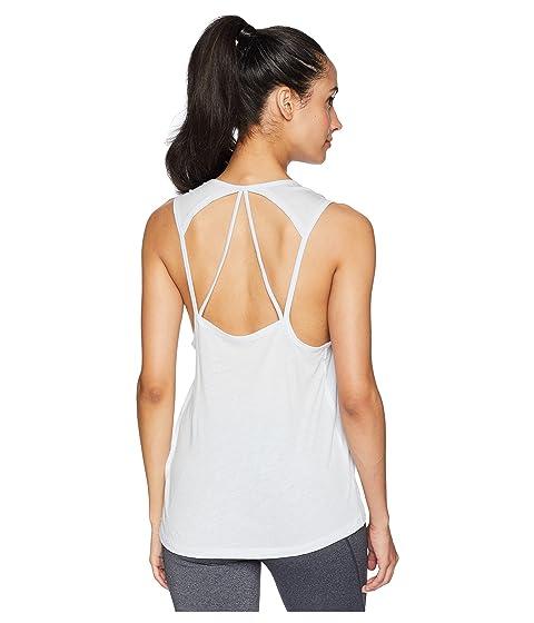 Arm Beyond Rainwash Drop Super Slick de Camiseta Yoga tirantes rIqpcIwU