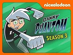 Danny Phantom Season 3