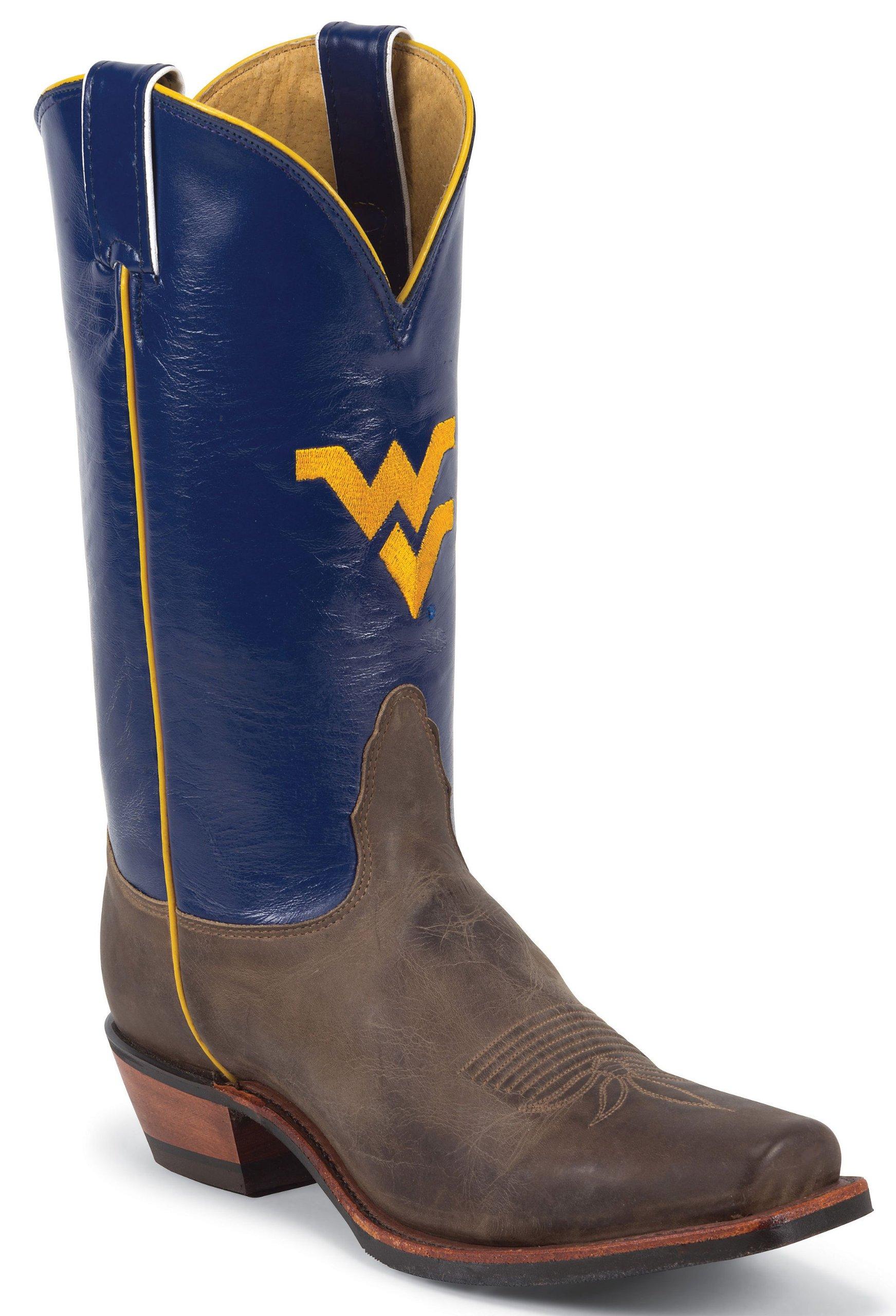 Nocona College University Virginia Cowboy