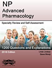 NP Advanced Pharmacology: Specialty Review and Self-Assessment (StatPearls Review Series)