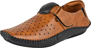 LeeGraim Men's Loafers, LEEGRI0037-$Parent SKU