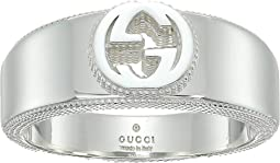 Gucci - Interlocking G Ring