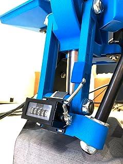 Armanov Round Counter for Dillon Press XL650 and RL550 - Mechanical