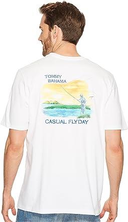 Tommy Bahama - Casual Flyday Tee