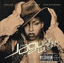 Best jaguar wright albums Reviews