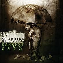 Best darkest days stabbing westward Reviews