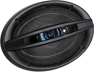 VICASKY 1 par Profissional Chifre de Som Do Carro Alto- Falantes de Áudio Alto- Falantes Do de Som Buzina de Automóvel Sup...