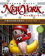 New York Magazine Crosswords, Volume 7