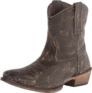 Women's Dusty Riding Boot