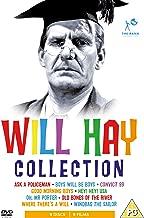 Best will hay dvd box set Reviews