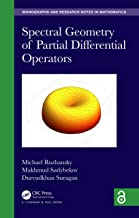 Spectral Geometry of Partial Differential Operators (Chapman & Hall/CRC Monographs and Research Notes in Mathematics) (English Edition)